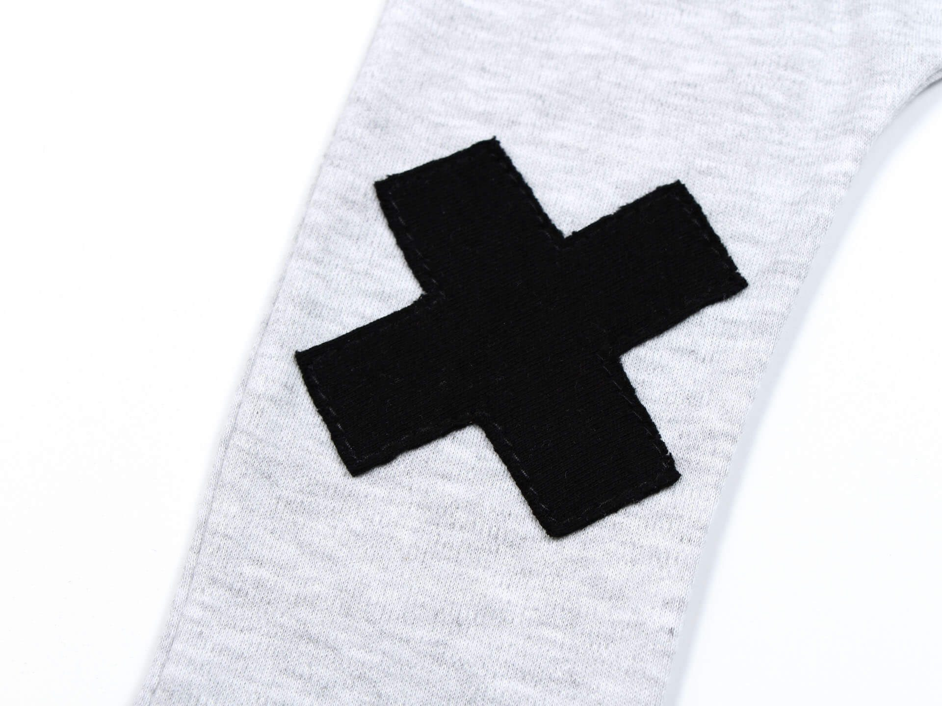 Брюки T-grey cross
