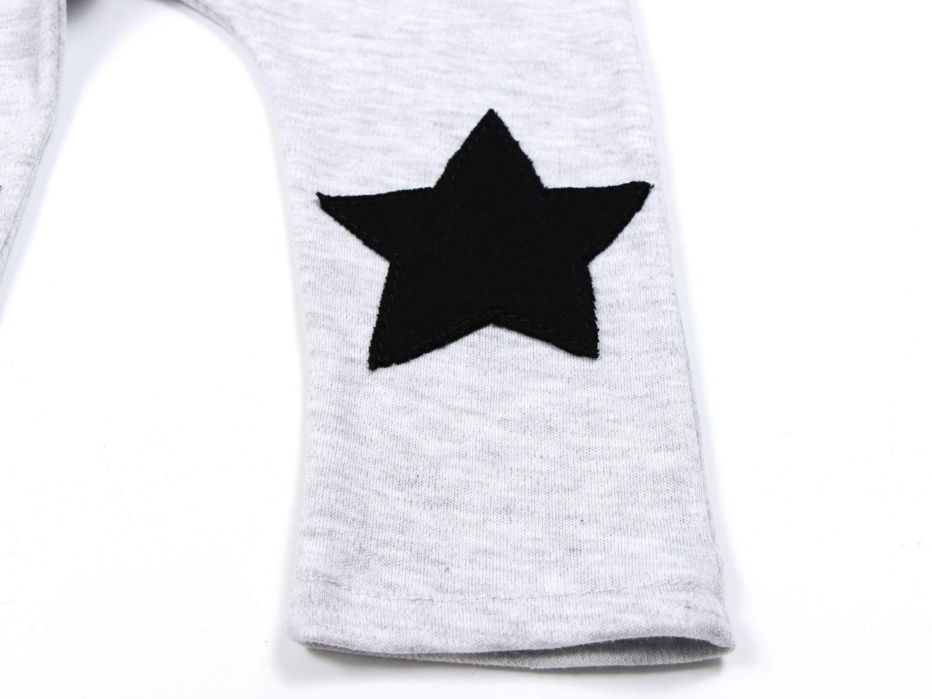 Брюки T-grey star