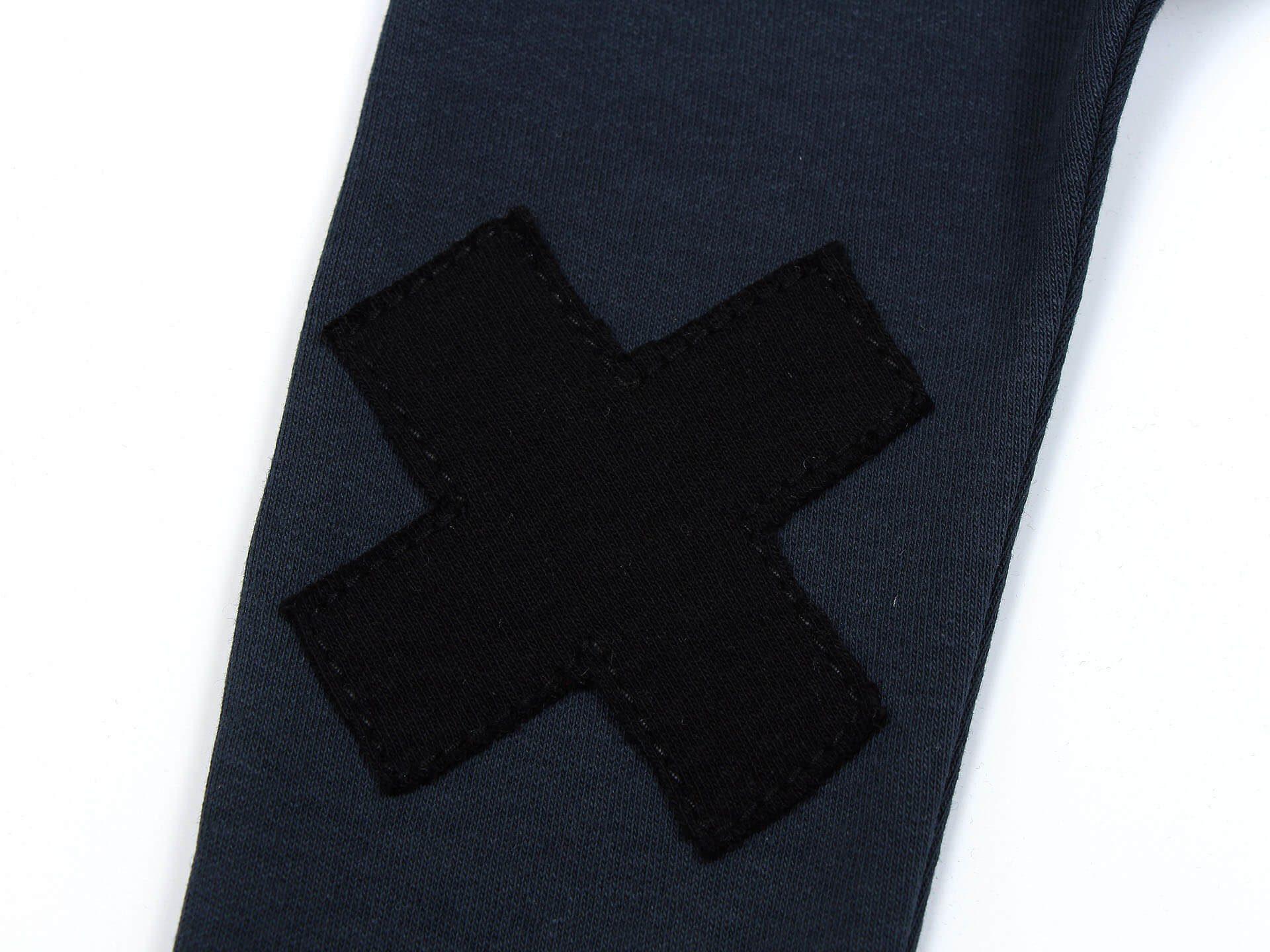 Брюки T-dark cross