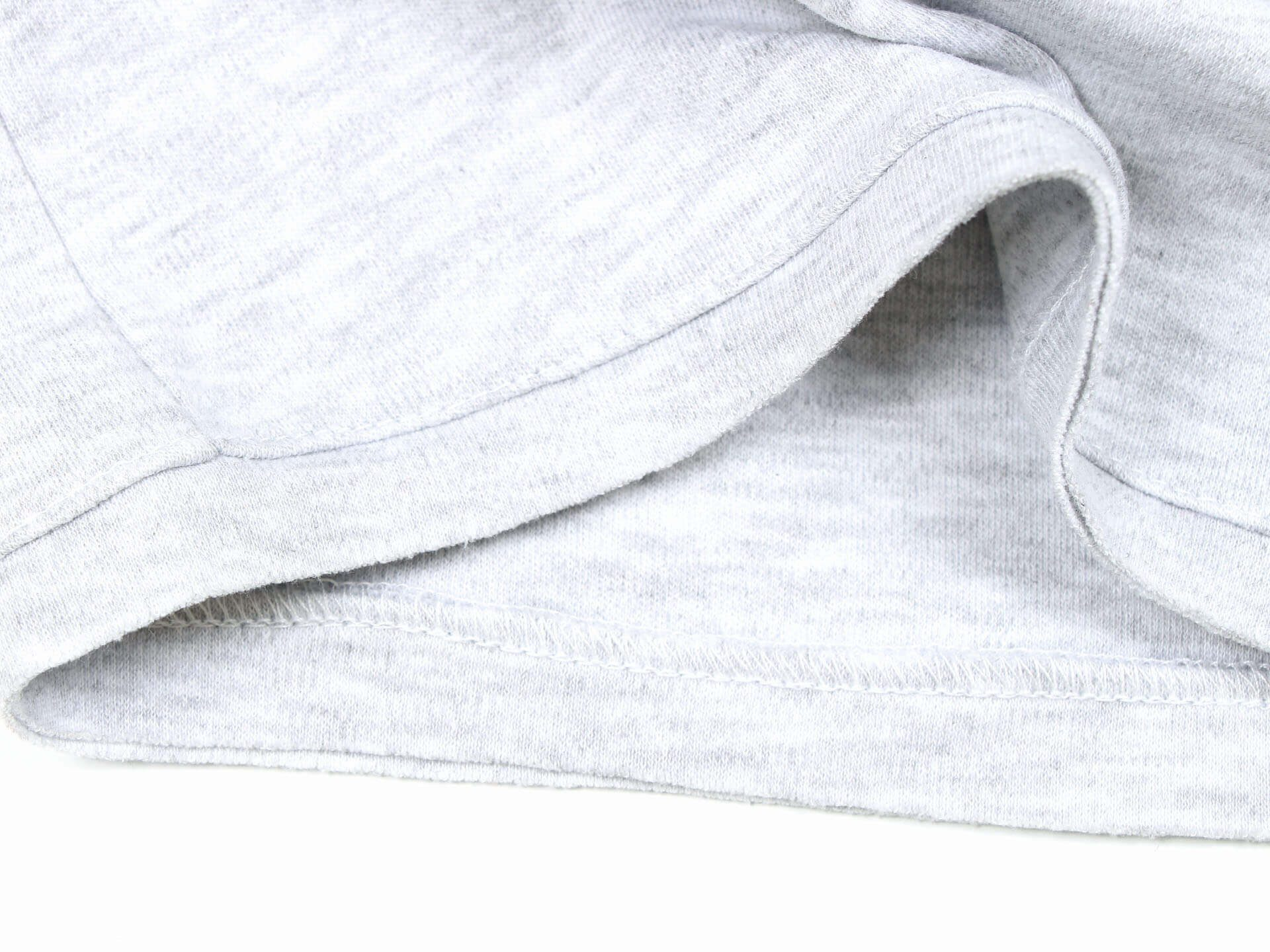 Лонгслив L-grey round