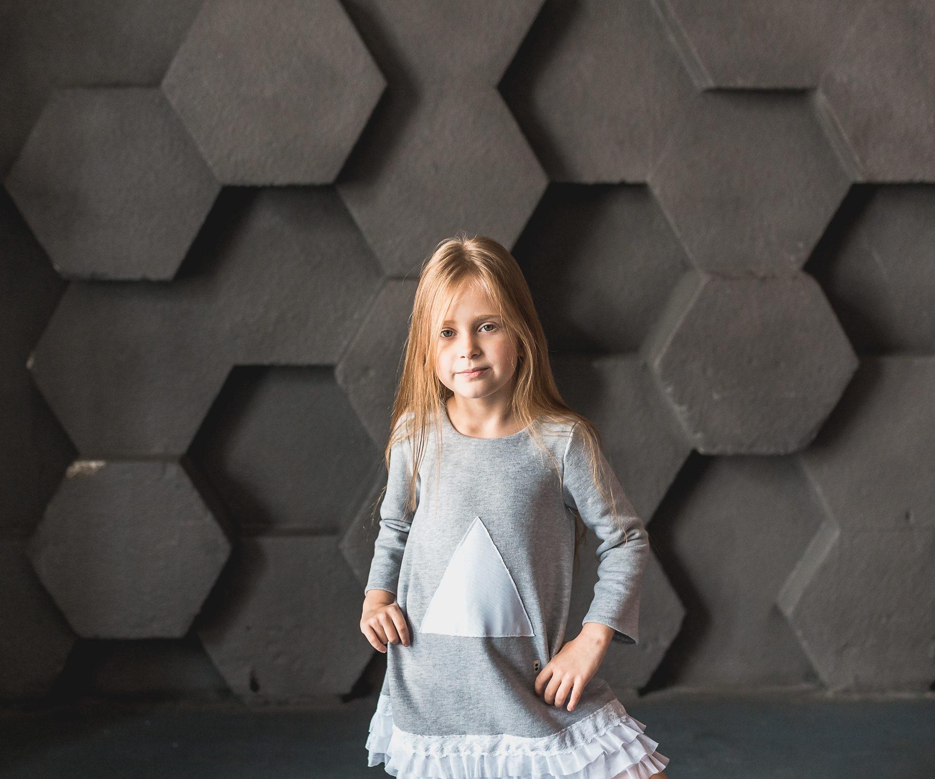 Платье D-triangle