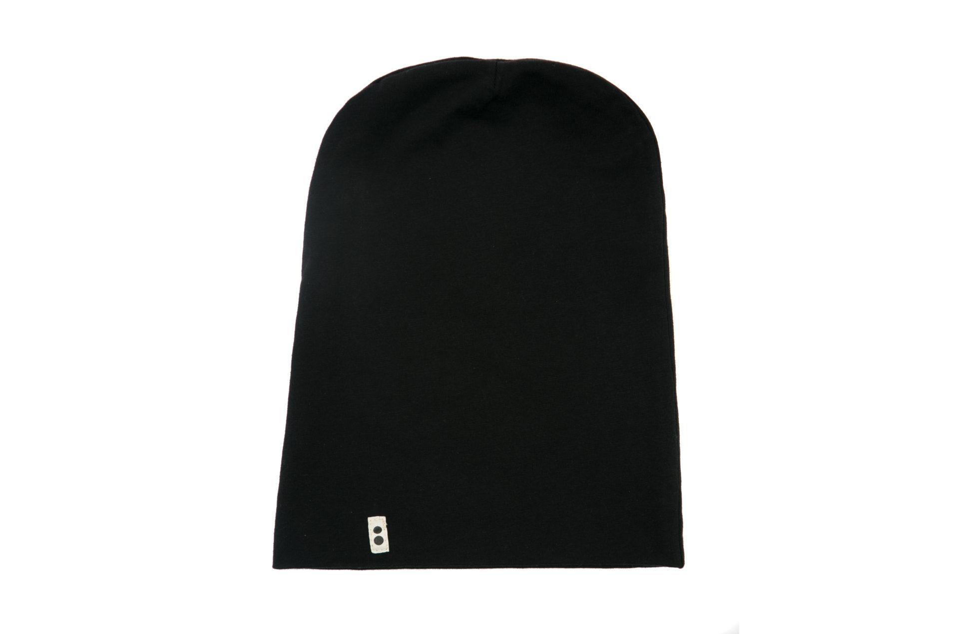 Шапка Black