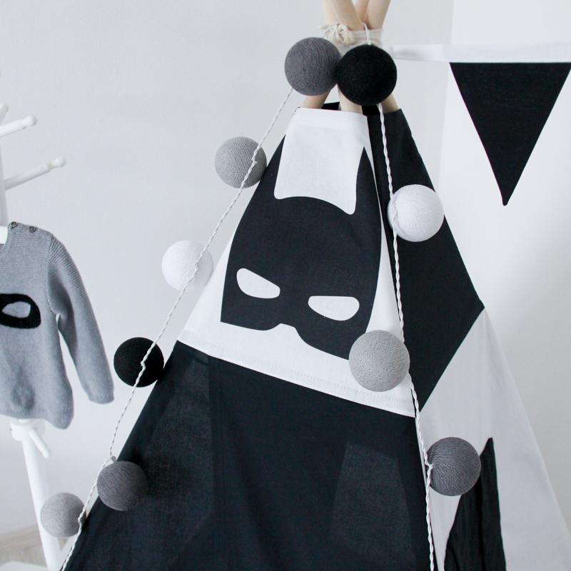 Вигвам для детей Batman