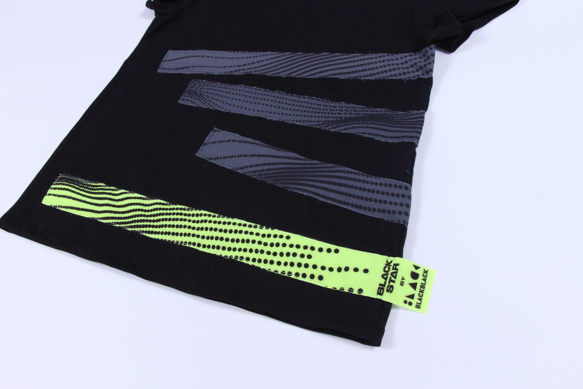 Футболка T-Neon strip